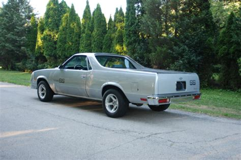 Choo Choo El Camino by 1987 El Camino Ss Choo Choo Custom For Sale Autos Post