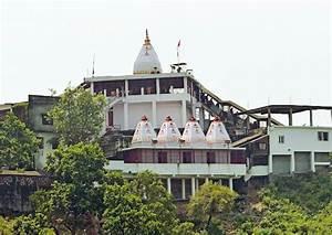 Chandi Devi Temple Haridwar-Chandi Mandir-Sidh Peeth ...