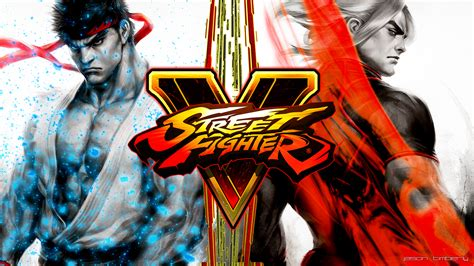 street fighter hd wallpaper background image