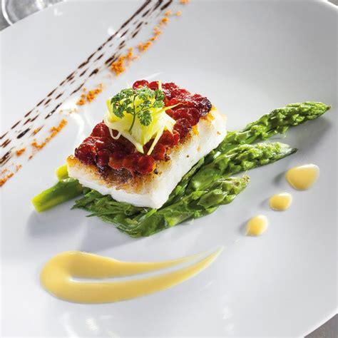dressage des plats en cuisine les 25 meilleures idées concernant écailles de poisson sur