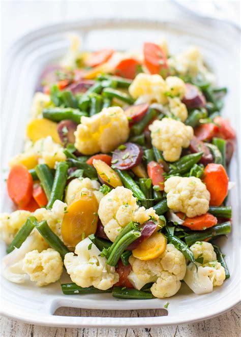 steam fry vegetables simplyrecipescom