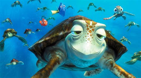 finding nemo gallery disney movies