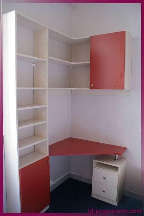 petit bureau d angle ikea bureau d angle petit espace idées pour la maison