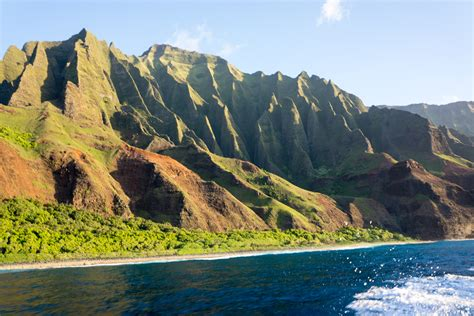 Zodiac Boat Napali Coast by List Of Synonyms And Antonyms Of The Word Na Pali Coast Tours