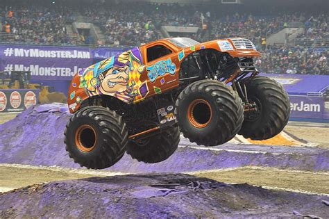 monster truck show discount code win four tickets to the monster jam bay area show 24 7