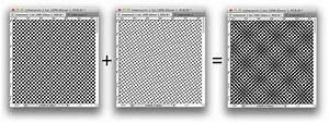 Moiré Effekt : was ist moir wie entsteht der moir effekt moir im proof ~ Yasmunasinghe.com Haus und Dekorationen
