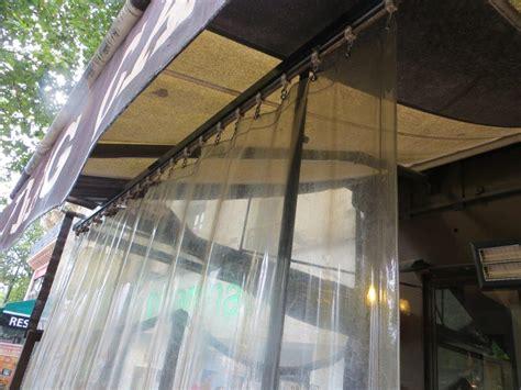 wetterschutz f 252 r den balkon zum werkspreis