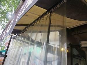 wetterschutz fur den balkon zum werkspreis With garten planen mit balkon regenschutz plexiglas