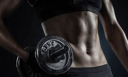 Fitness Wallpapers Gym Workout Desktop Motivation Dumbbell