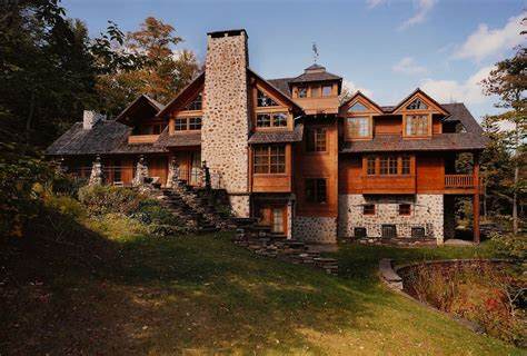 mission style house plans vermont ski living inside the mountain house design