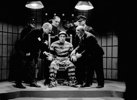 peine de mort usa chaise electrique le retour en de la peine de mort cyrano