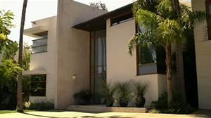 The Pritchett House on Modern Family Mojan Sami
