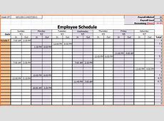 Project Schedule Templates20+ formats, examples & guide