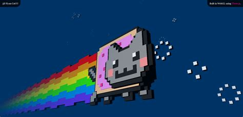Nyan Cat Wallpaper Animated - animated cats 19 widescreen wallpaper funnypicture org