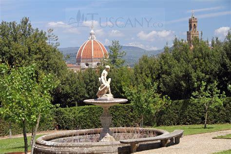 Giardino Di Boboli Florence  Boboli Garden Firenze