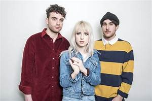 Soft Times: On Paramore's Surprising Retro Reboot - Stereogum