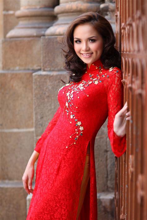 Top Most Beautiful Vietnamese Women Photo Gallery