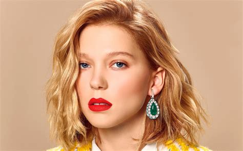 lea seydoux wallpapers images  pictures backgrounds