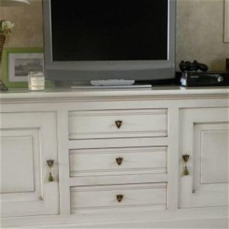 table salle a manger bois et blanc impressionnant table salle a manger bois et laque blanc 5 meuble tv laqu233 blanc patine