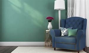 9 colores relajantes para el hogar IMujer