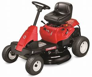 Top 3 Best Riding Mower For Hills  Ufe0f Reviews  U0026 Buying Guide
