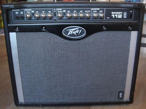 peavey bandit 112 ii made in china discontinued image