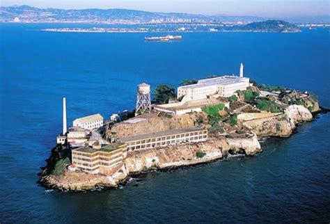 san francisco bay alcatraz take a trip to the island prison known as the rock alcatraz island