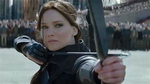 'The Hunger Games: Mockingjay Part 2': Watch the Latest ...
