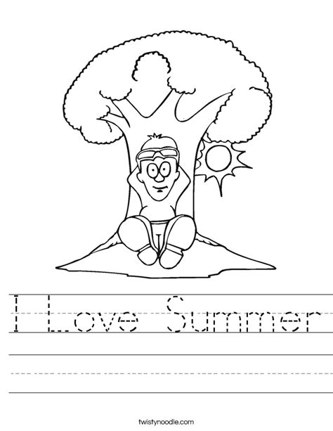 Worksheets Summer Worksheets Opossumsoft Worksheets And Printables