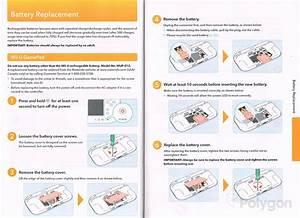 Wii U Instruction Manual Photos