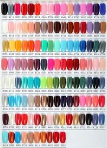 Anc Nails Color Chart Anc Nail Color Chart Best Nail Designs 2020