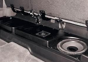 Q Logic Subwoofer Enclosures Box 1997