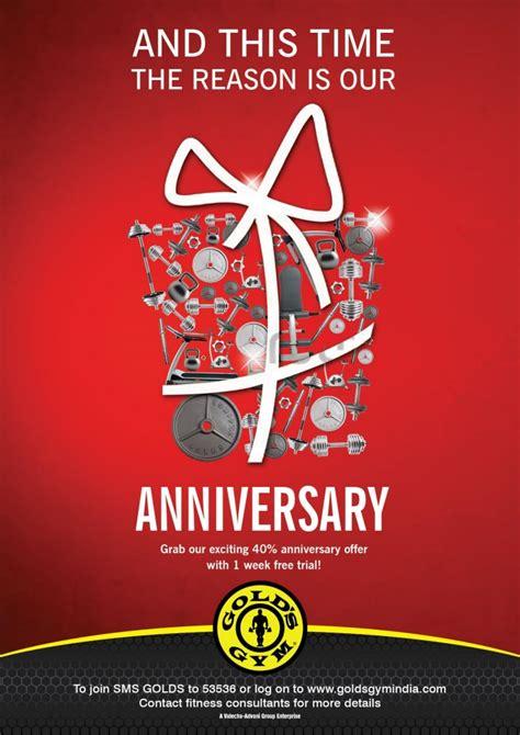 golds gym anniversary issue  aditi satpute