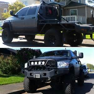 Lifted Flatbed submited images