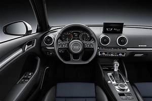 Novo Audi A3 2017: fotos, vídeo e especificaçoes oficiais ...