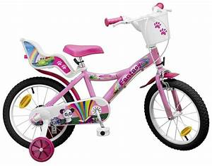 Kinder Fahrrad Mädchen : kinderfahrrad fantasy 16 zoll kinder m dchen fahrrad wei rosa puppensitz korb ebay ~ Orissabook.com Haus und Dekorationen