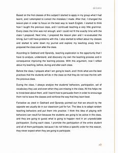 English Class Essay Creative Writing Year  My English Class Essay  Th Class English Essay