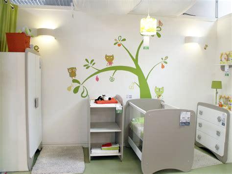 idée chambre bébé mixte décoration chambre bebe mixte