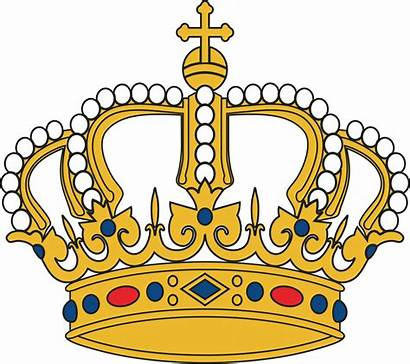 Crown Serbian Svg Empire Wikimedia Commons Wiki