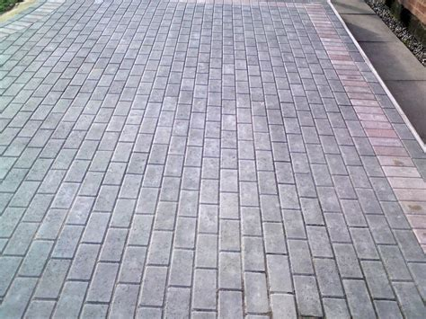 stretcher bond paving pattern kingfisher paving construction block paving