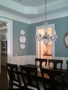 best 25 dining room paint colors ideas on pinterest With green dining room color ideas