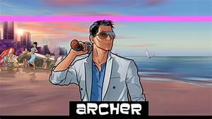 """Archer to """"deboot"""" after season five - GAMBIT"""