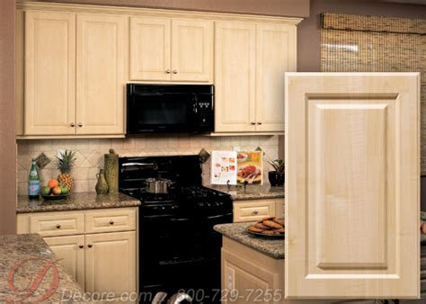 cabinet doors can make or break a kitchen remodel decore