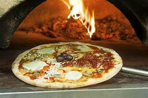 four a pizza modeles de four a pizza electrique gaz ou With cuisson pizza maison four electrique