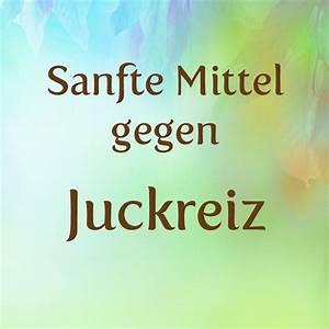 Mittel Gegen Mehlwürmer : was hilft gegen juckreiz sanfte mittel hausmittel gegen ~ Michelbontemps.com Haus und Dekorationen