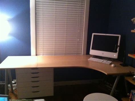 ikea galant desk for sale ikea galant right corner desk for sale
