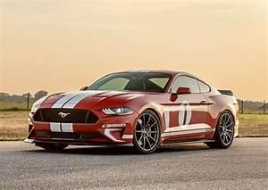 Hennessey Heritage Edition Mustang GT   KPM Motorsport