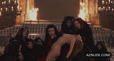 INTERVIEW WITH THE VAMPIRE NUDE SCENES AZNude