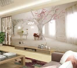 papier peint photo trompe l oeil 3d extension d espace