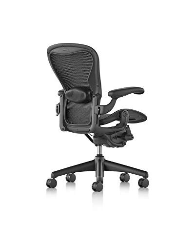 herman miller classic aeron chair fully adjustable b